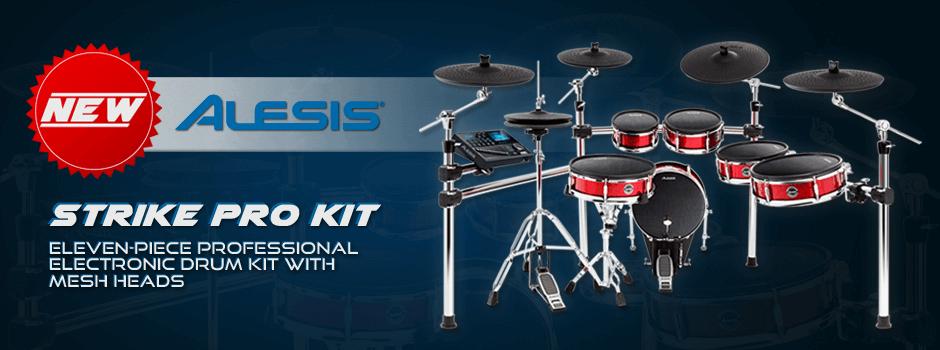 Alesis Drum